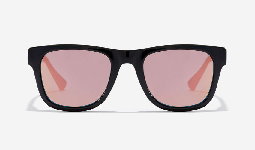 Hawkers TOX - POLARIZED BLACK ROSE GOLD master image number 1