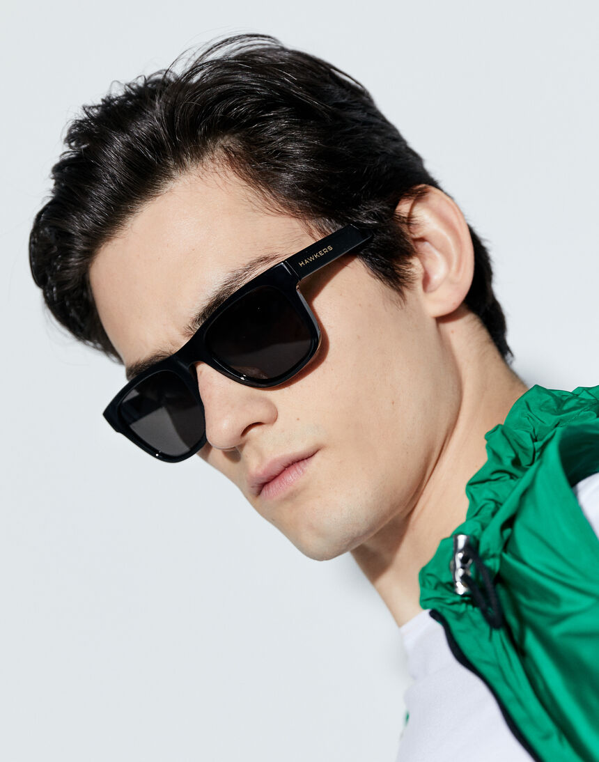 Hawkers TOX - POLARIZED BLACK master image number 7.0