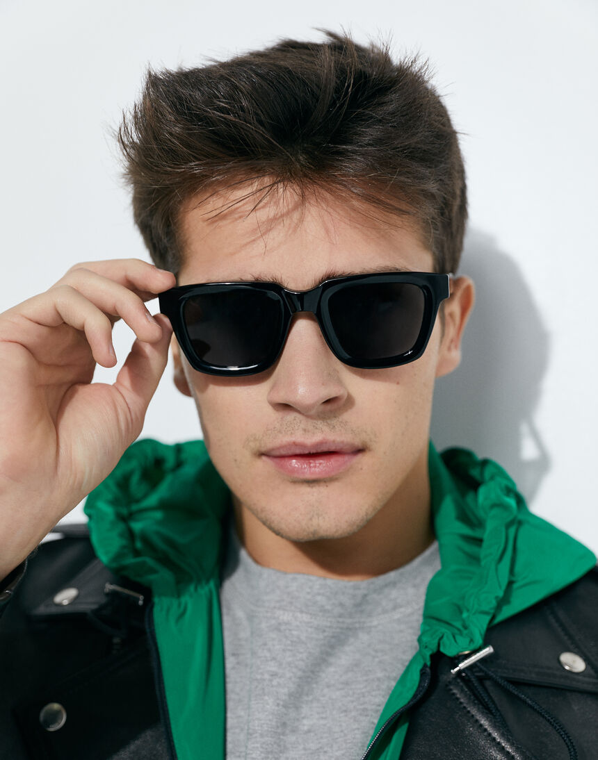 Hawkers ONE UPTOWN ECO - POLARIZED BLACK master image number 6.0
