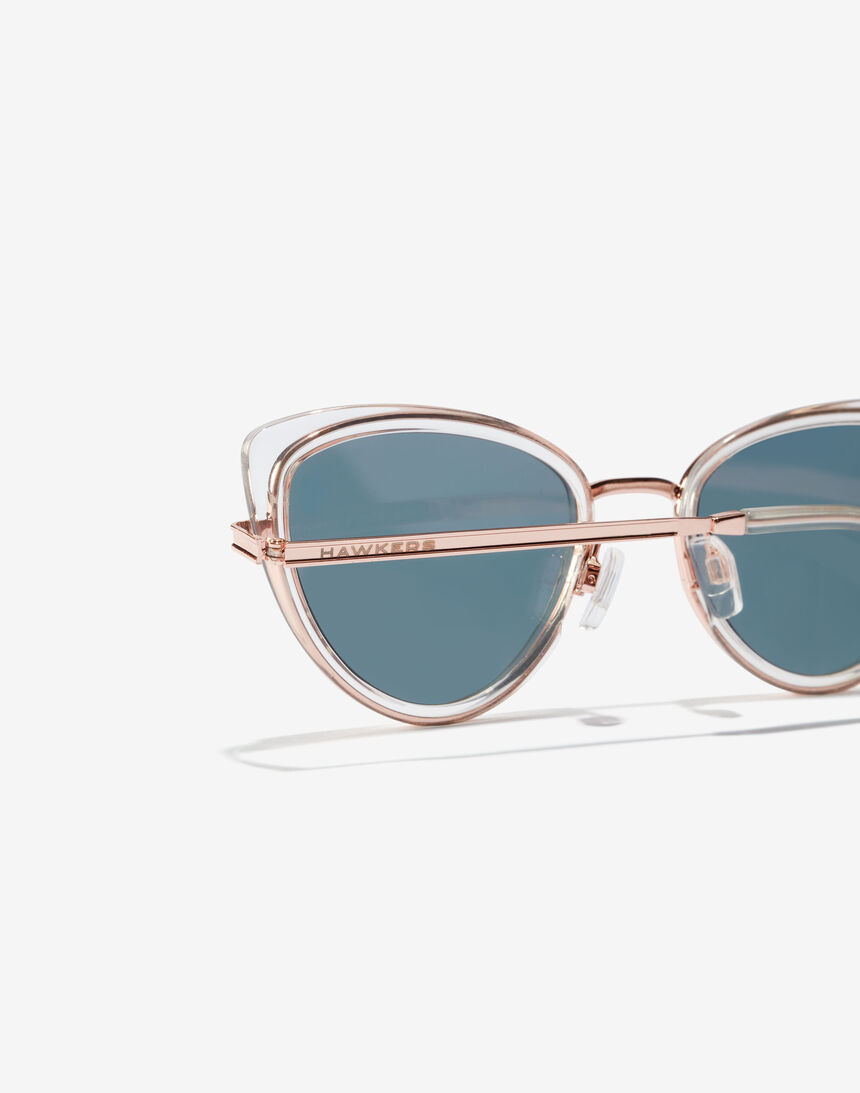 Hawkers Air Rose Gold Feline master image number 4.0