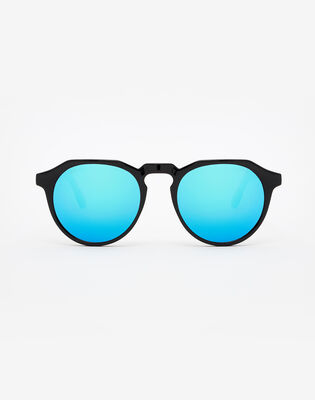 Diamond Black Clear Blue Warwick