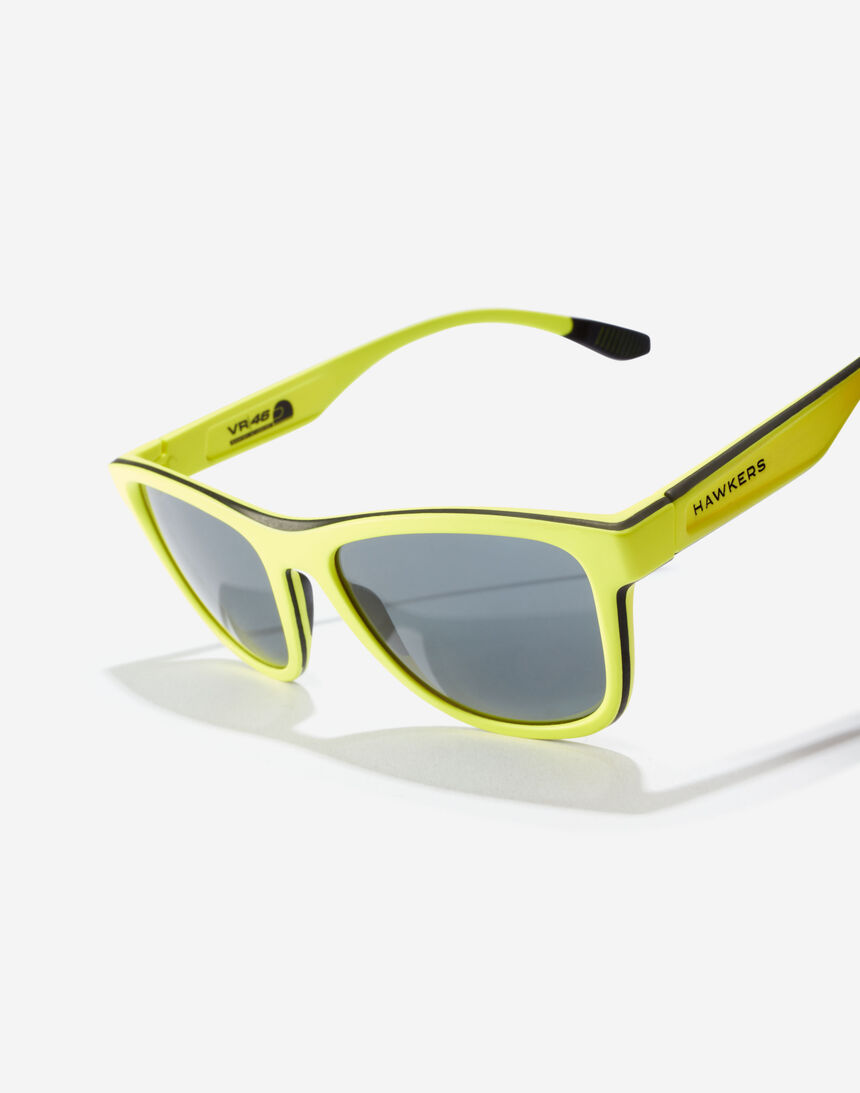 Hawkers VR46 Riders Academy X Hawkers Sport Yellow master image number 4.0