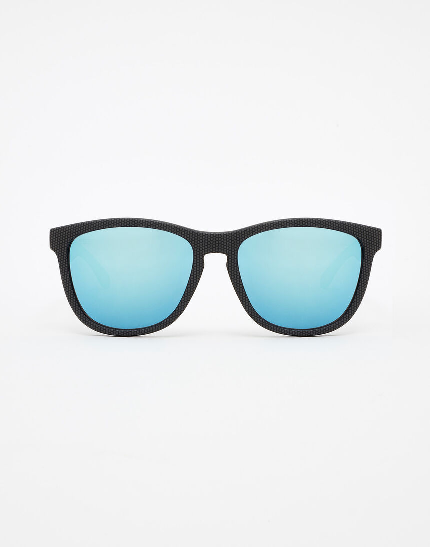 Hawkers Carbono Spotted Blue Chrome One master image number 0