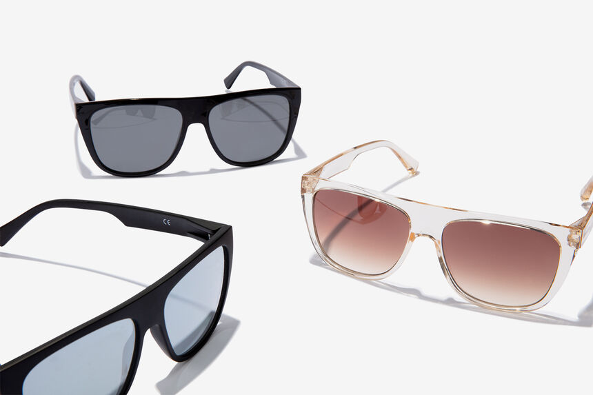 Hawkers Polarized Black Runway master image number 6.0