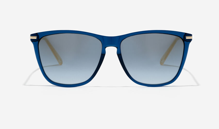 Hawkers ONE CROSSWALK - NAVY GRADIENT GOLD master image number 1
