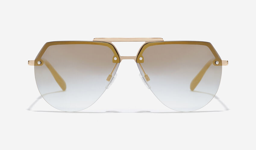 Hawkers COOPER - GOLD BLUE GRADIENT master image number 1
