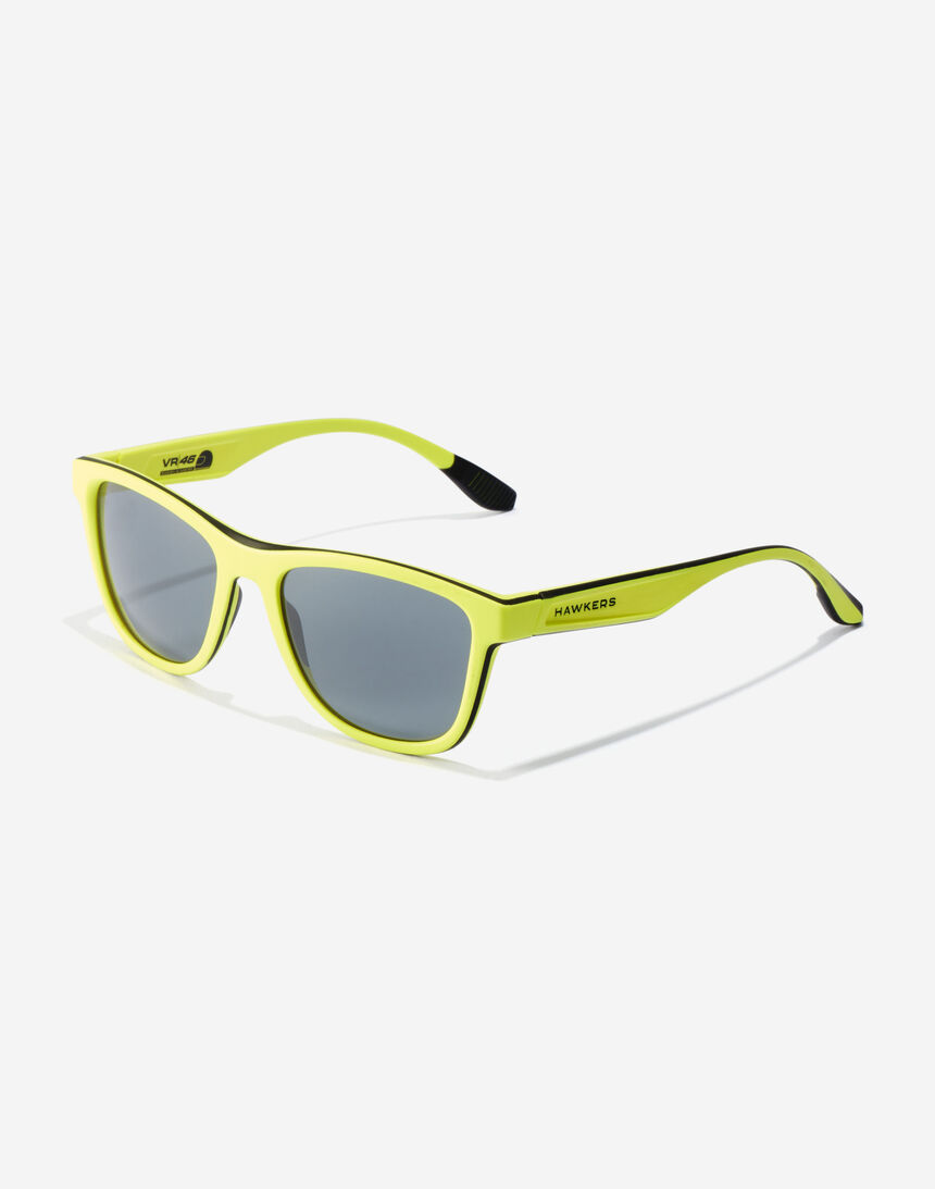 Hawkers VR46 Riders Academy X Hawkers Sport Yellow master image number 2.0