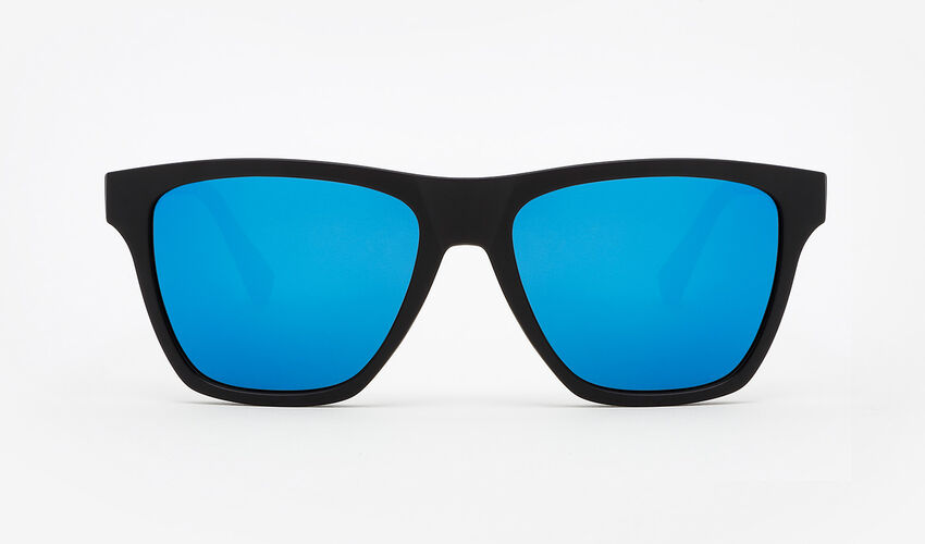 Hawkers Polarized Rubber Black Sky ONE LS master image number 1