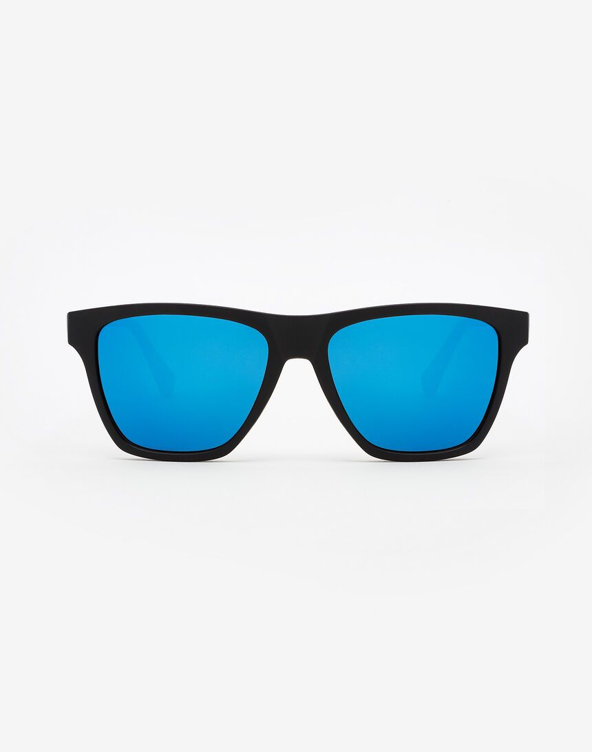 Hawkers Polarized Rubber Black Sky ONE LS master image number 0