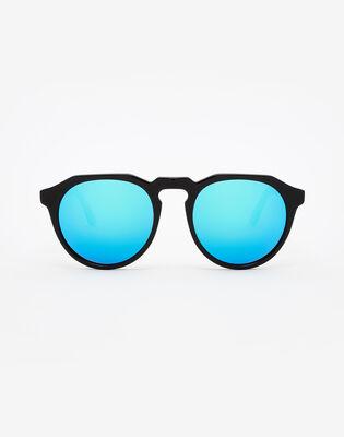 Black Clear Blue Warwick X