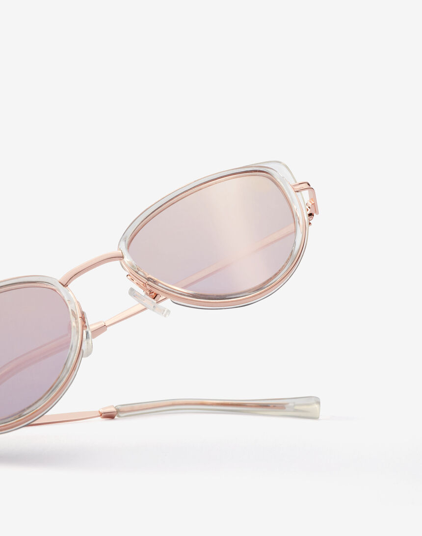 Hawkers Air Rose Gold Feline master image number 5.0