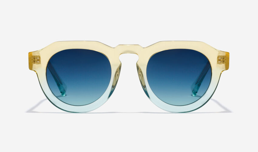 Hawkers WARWICK UPTOWN - CRISTAL LIME BLUE master image number 1