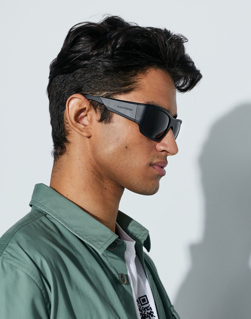 Hawkers 360 - POLARIZED CARBON BLACK master image number 7.0