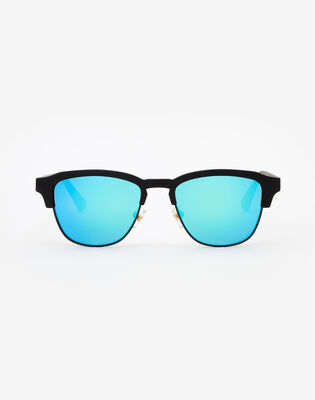 Rubber Black Clear Blue New Classic