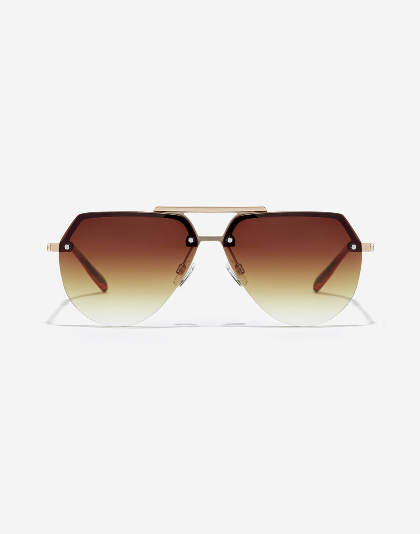 Hawkers COOPER - GOLD SMOKY BROWN master image number 0