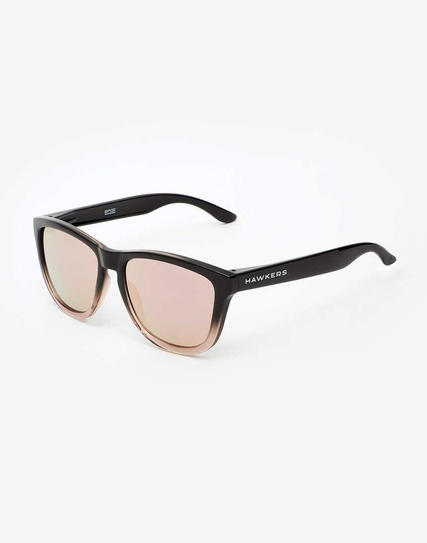Hawkers Polarized Fusion Rose Gold One master image number 2.0