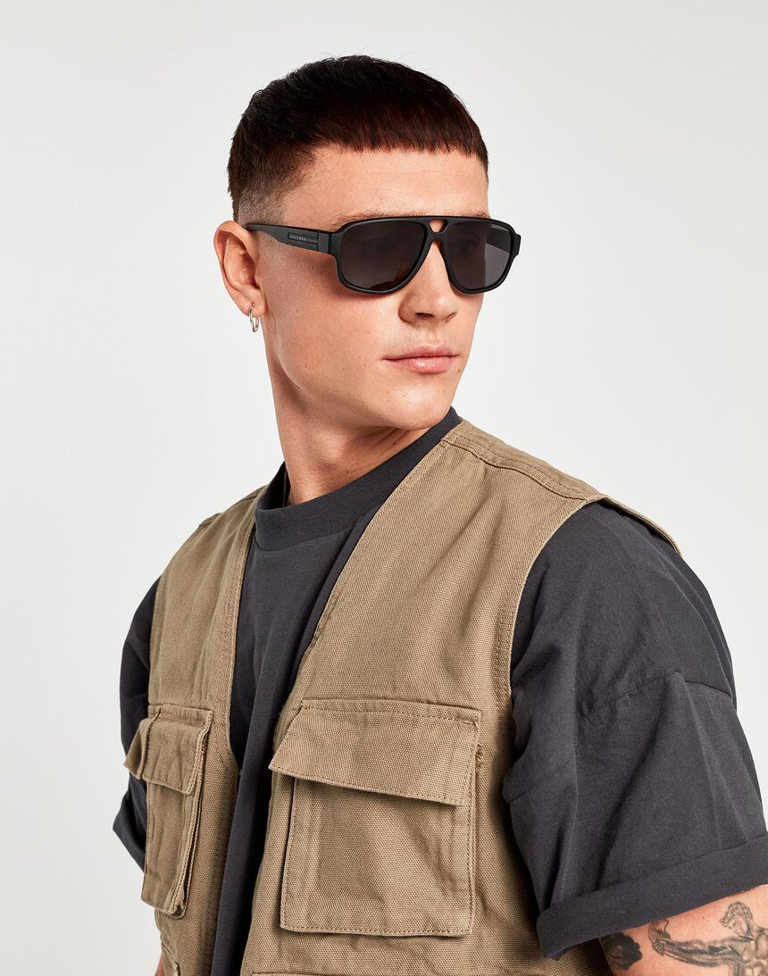 Hawkers STEEZY - POLARIZED BLACK master image number 7.0