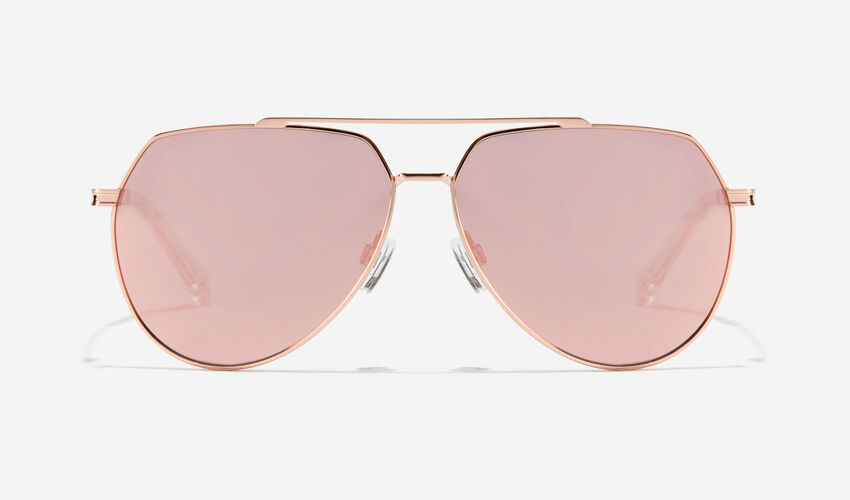 Hawkers SHADOW - POLARIZED ROSE GOLD master image number 1