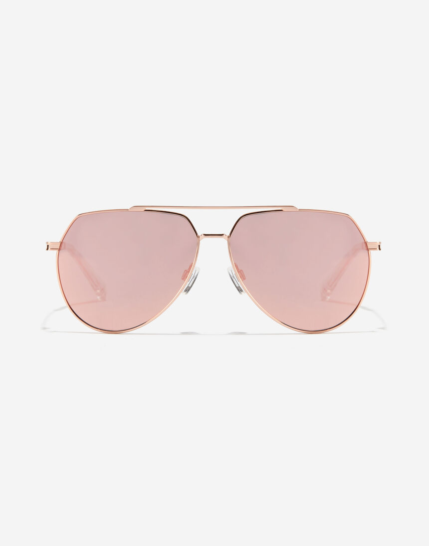 Hawkers SHADOW - POLARIZED ROSE GOLD master image number 0