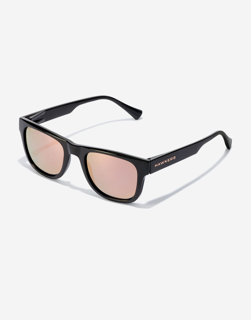 Hawkers TOX - POLARIZED BLACK ROSE GOLD master image number 2.0