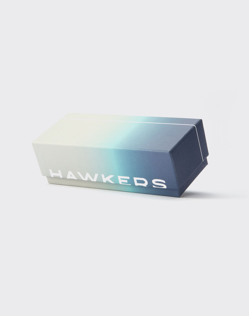 Hawkers WARWICK XS ECO BLACK BLUE master image number 7.0