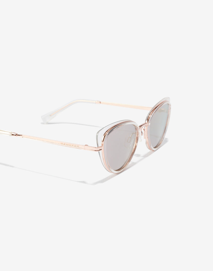 Hawkers Air Rose Gold Feline master image number 3.0