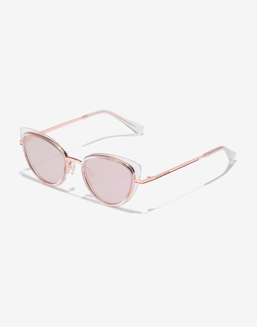 Hawkers Air Rose Gold Feline master image number 2.0