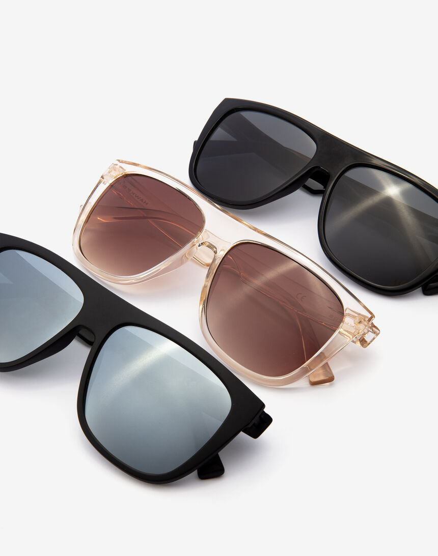 Hawkers Polarized Black Runway master image number 7.0