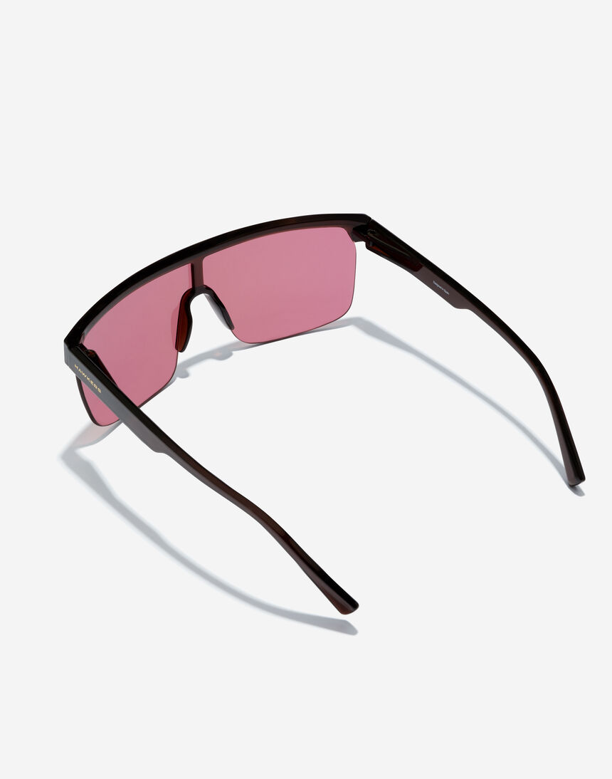 Hawkers POLAR - CRYSTAL BLACK FUCSIA master image number 5.0