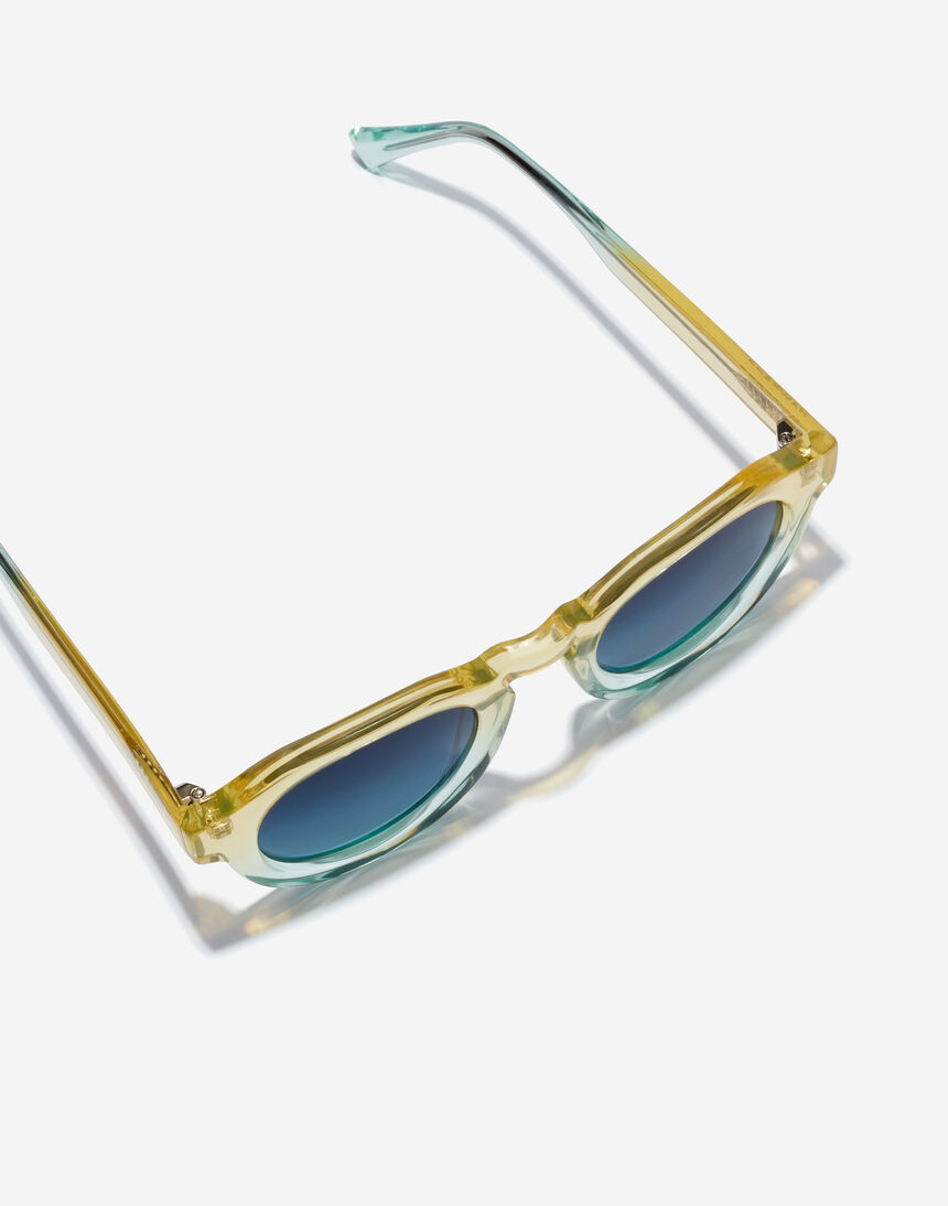 Hawkers WARWICK UPTOWN - CRISTAL LIME BLUE master image number 4.0