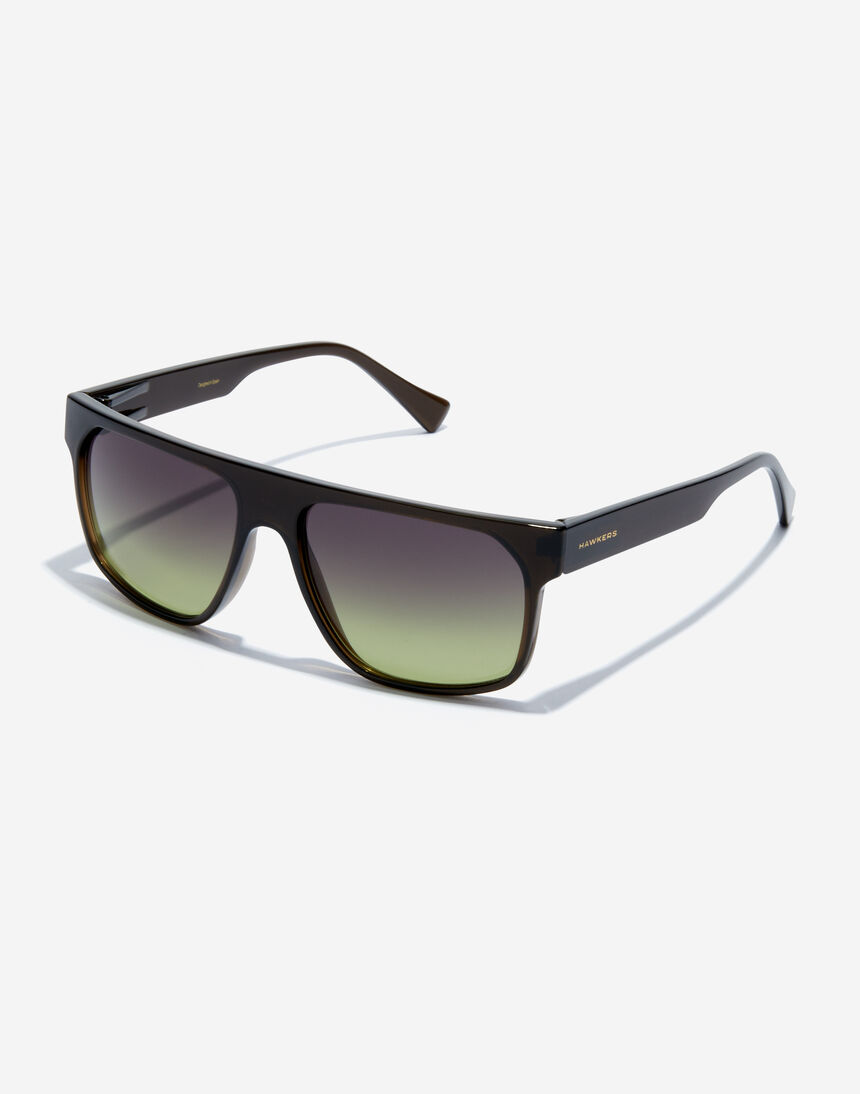 Hawkers CHEEDO - POLARIZED CRYSTAL BLACK MOSS master image number 2.0