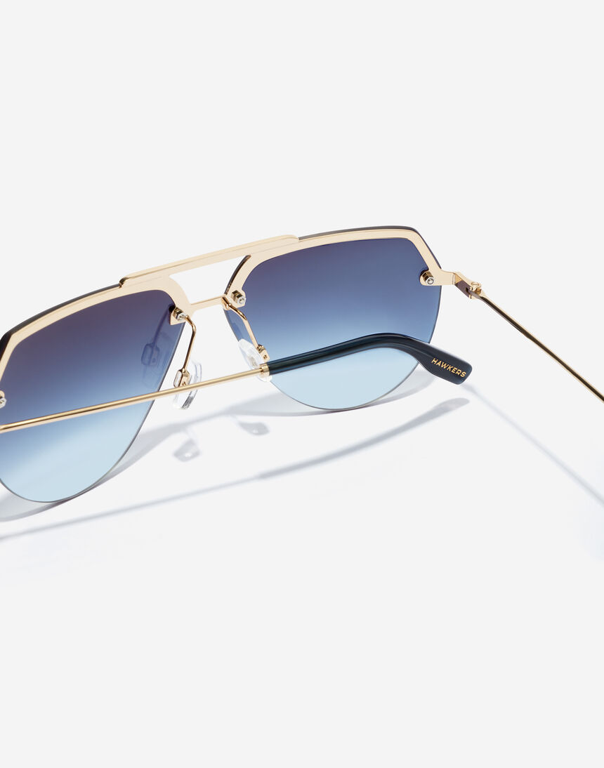 Hawkers COOPER - GOLD BLUE GRADIENT master image number 4.0