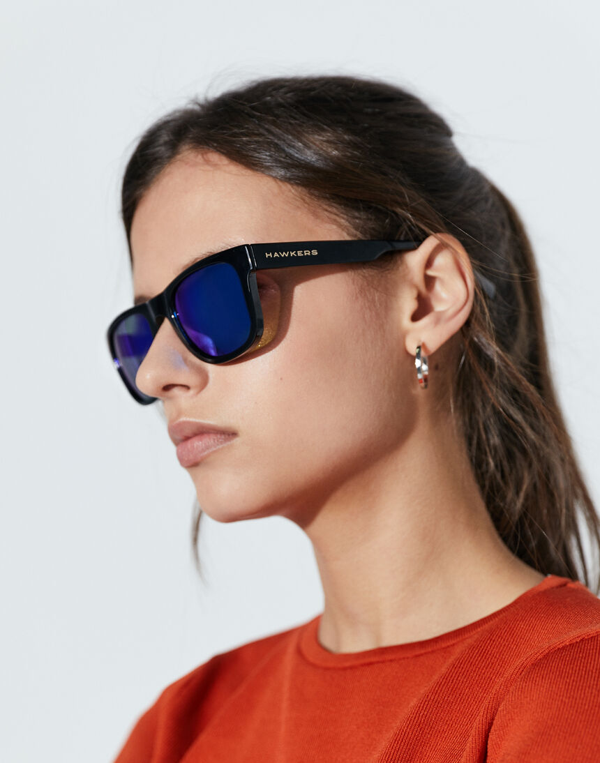 Hawkers TOX - POLARIZED BLACK EMERALD master image number 7.0