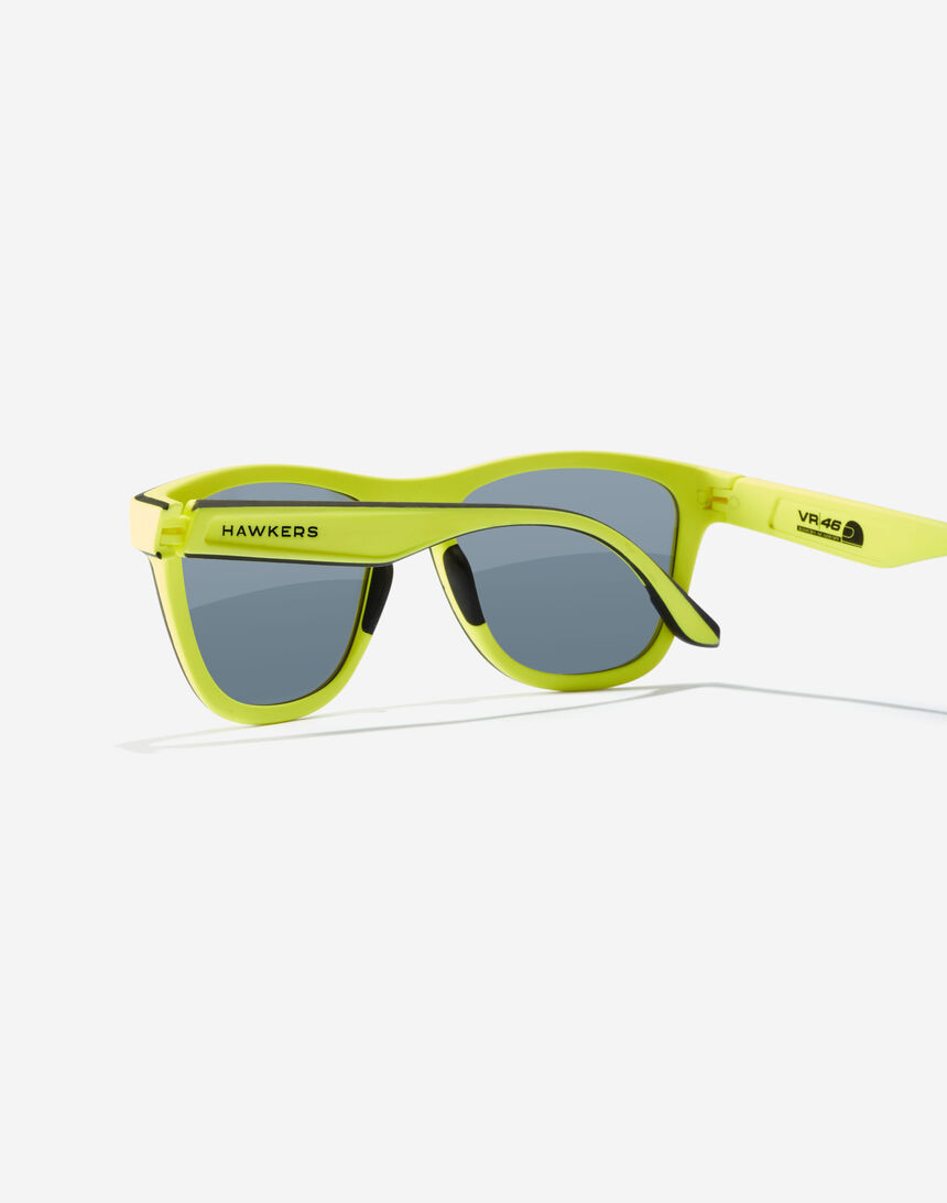 Hawkers VR46 Riders Academy X Hawkers Sport Yellow master image number 3.0