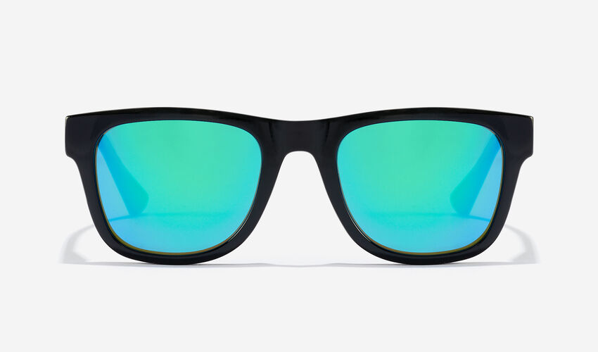 Hawkers TOX - POLARIZED BLACK EMERALD master image number 1