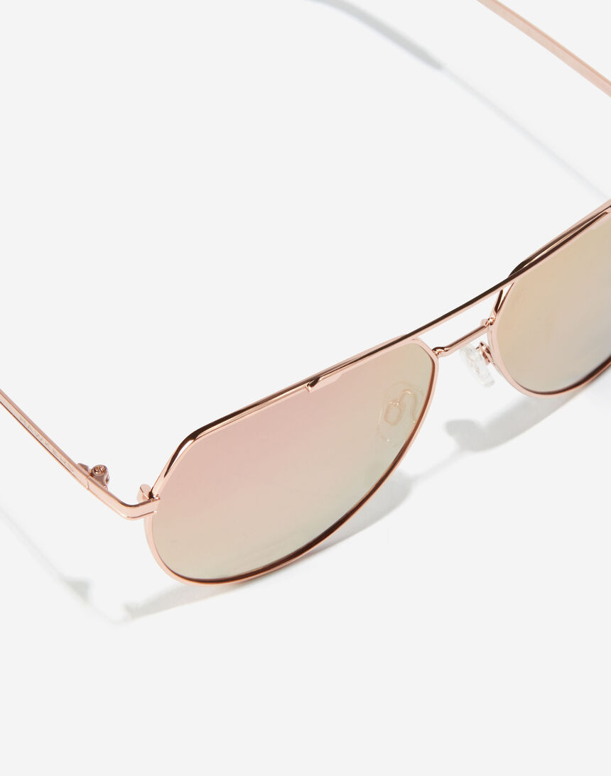 Hawkers SHADOW - POLARIZED ROSE GOLD master image number 5.0