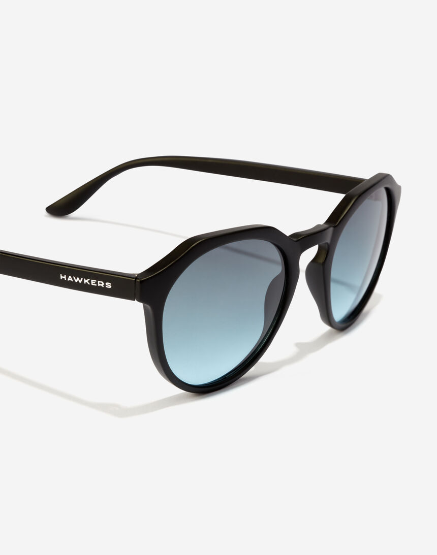 Hawkers WARWICK XS ECO BLACK BLUE master image number 5.0