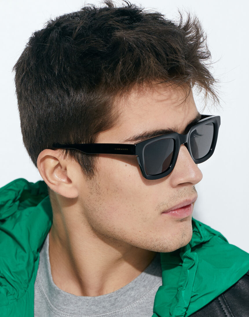 Hawkers ONE UPTOWN ECO - POLARIZED BLACK master image number 7.0