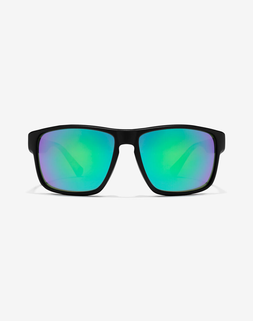 Hawkers Polarized Black Emerald Faster master image number 0