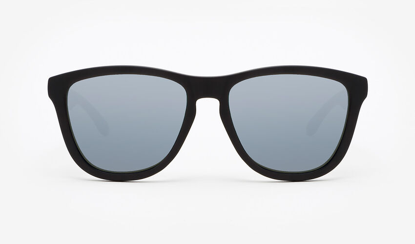 Hawkers Carbon Black Silver One master image number 1