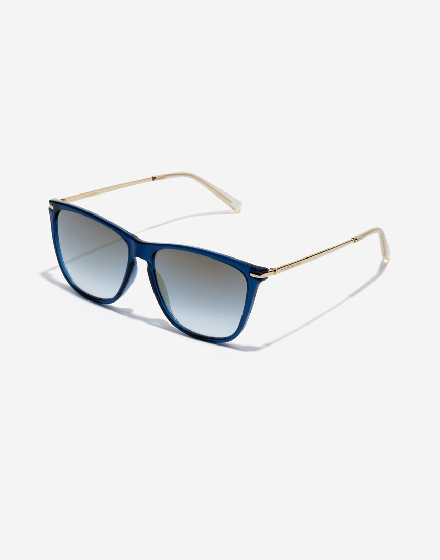 Hawkers ONE CROSSWALK - NAVY GRADIENT GOLD master image number 2.0