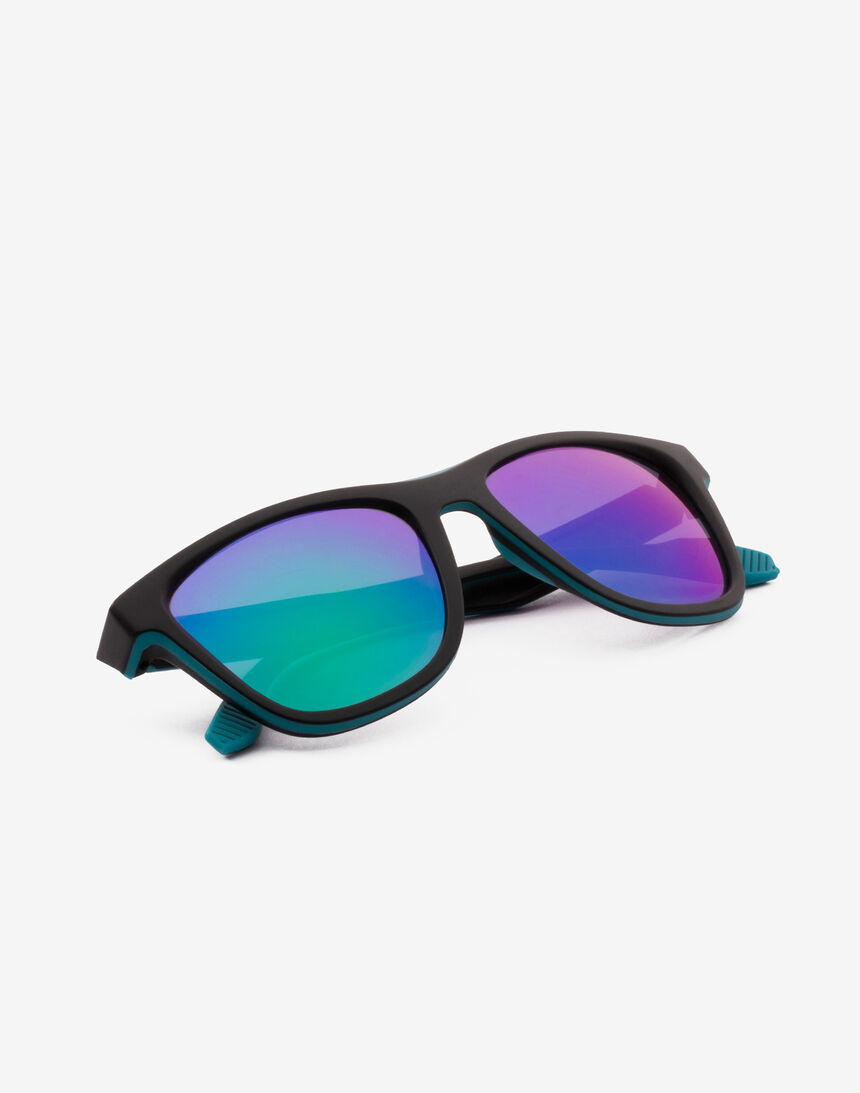 Hawkers Polarized Black Green Rubber Emerald ONE S master image number 3.0