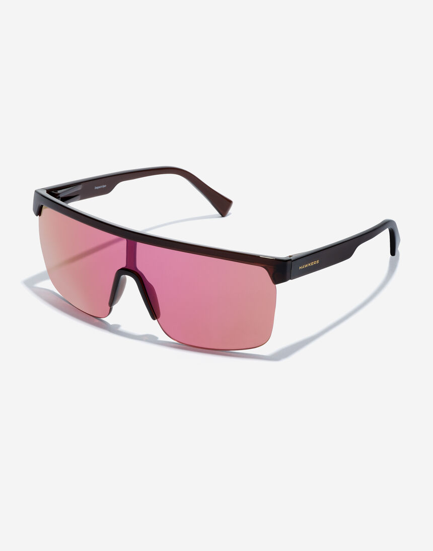Hawkers POLAR - CRYSTAL BLACK FUCSIA master image number 2.0