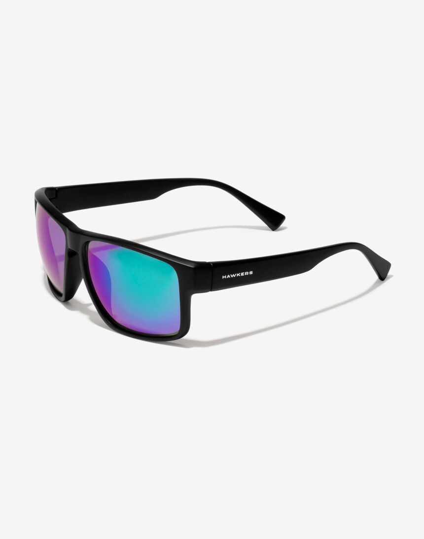 Hawkers Polarized Black Emerald Faster master image number 2.0