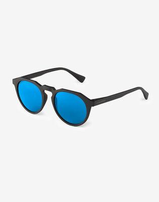 Diamond Black Clear Blue Warwick X