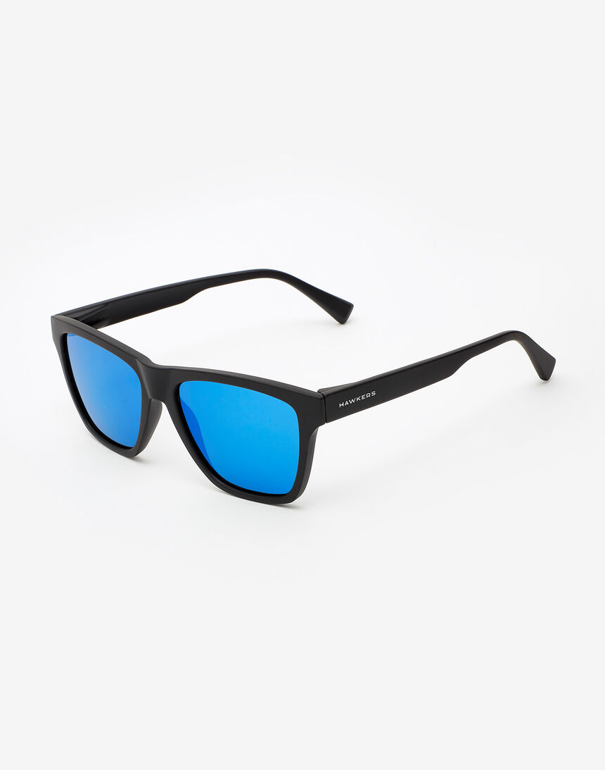 Hawkers Polarized Rubber Black Sky ONE LS master image number 2.0
