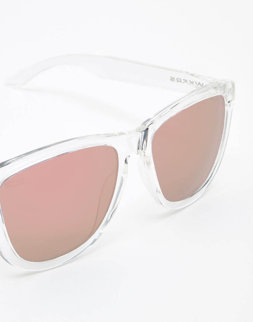 Hawkers Polarized Air Rose Gold One master image number 3.0