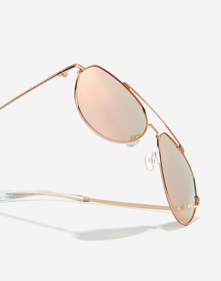 Hawkers SHADOW - POLARIZED ROSE GOLD master image number 3.0