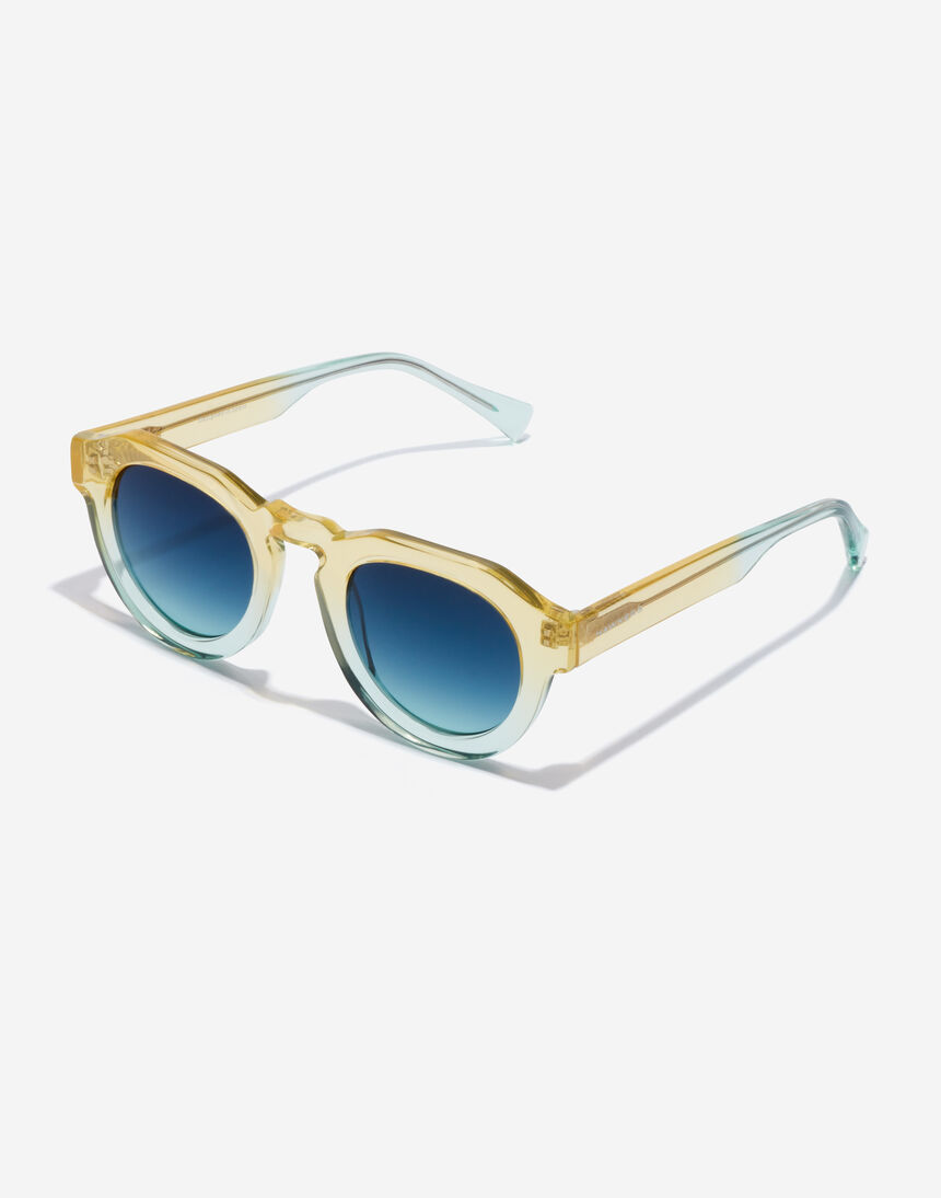 Hawkers WARWICK UPTOWN - CRISTAL LIME BLUE master image number 2.0