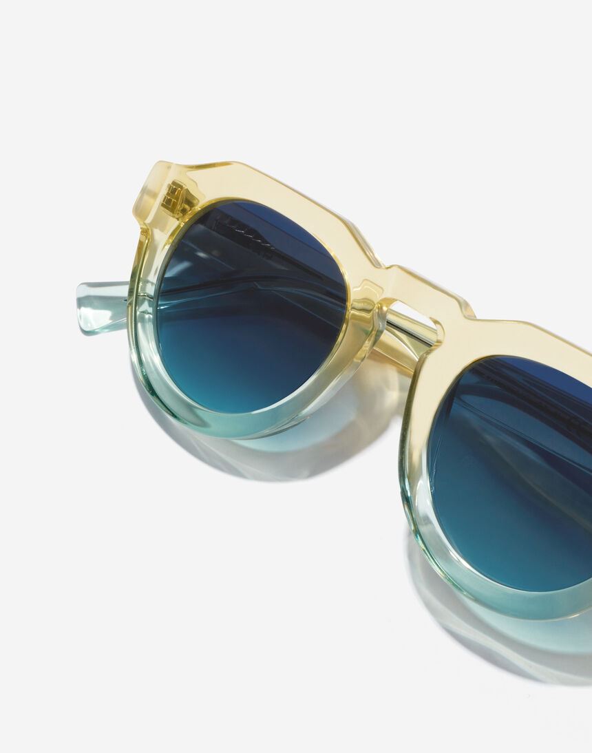 Hawkers WARWICK UPTOWN - CRISTAL LIME BLUE master image number 5.0